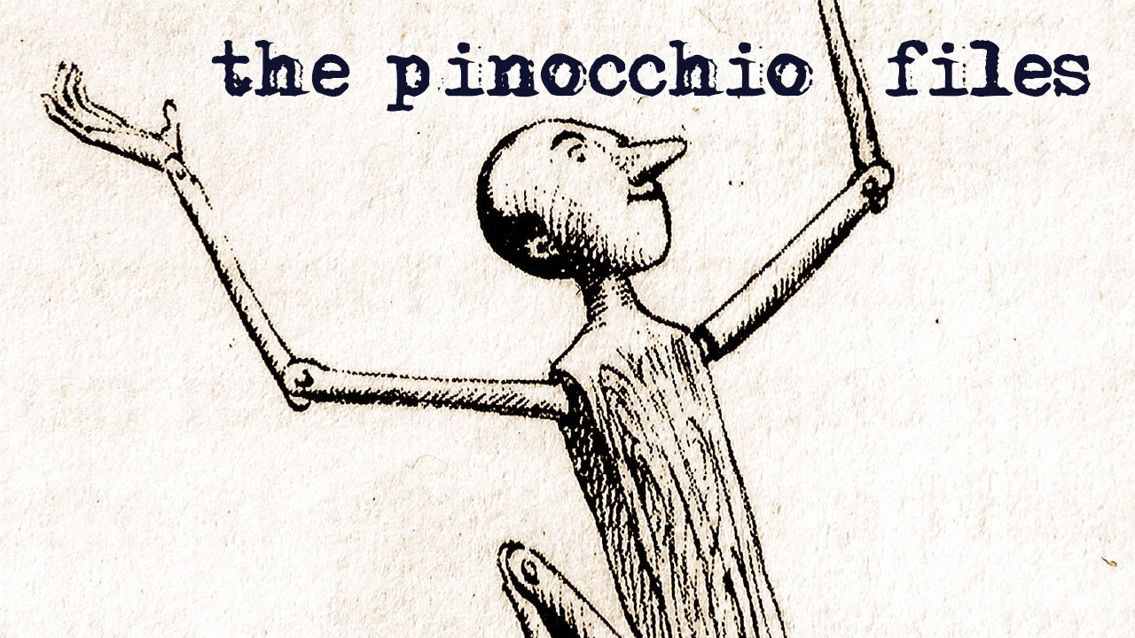 The Pinocchio Files