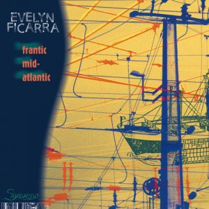 Evelyn Ficarra 'Frantic Mid-Atlantic'