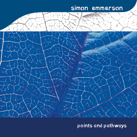 Simon Emmerson 'Points & Pathways'