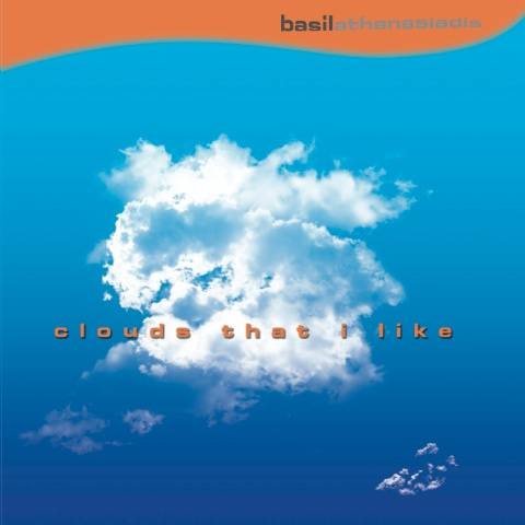 Basil Athanasiadis 'Clouds That I Like'