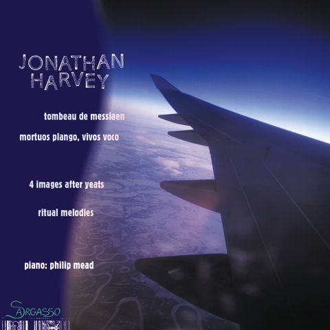 Jonathan Harvey 'Tombeau de Messiaen'