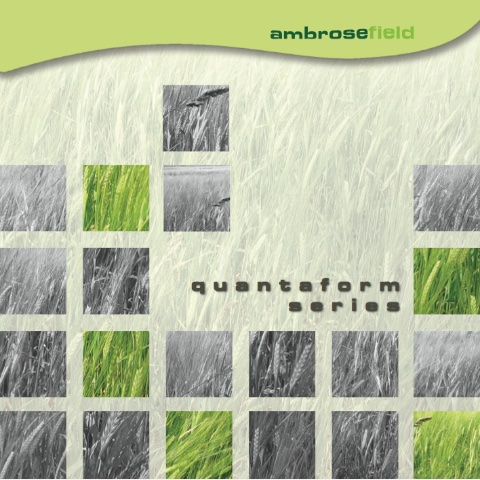 Ambrose Field 'Quantaform Series'