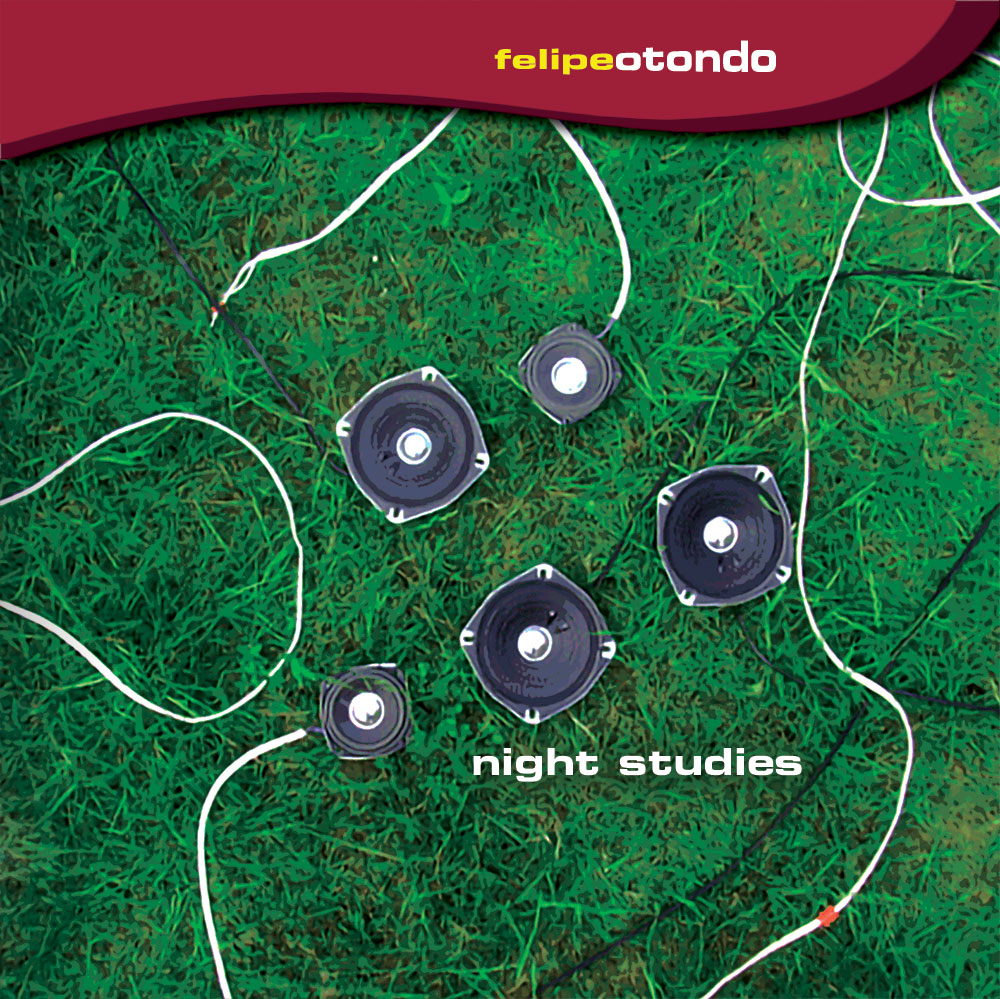 Review: Felipe Otondo 'Night Studies'
